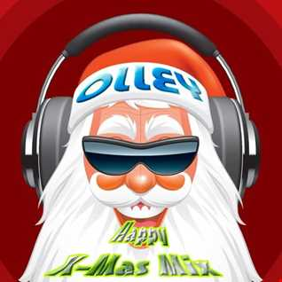 OLLEY X Mas Mix 2