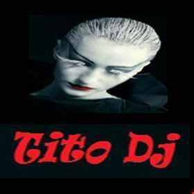 Tito Dj   Ibero Club 40