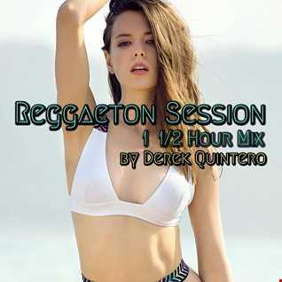 Reggaeton Session 2017