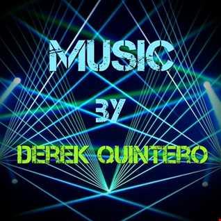 Music By Derek Quintero Vol.1
