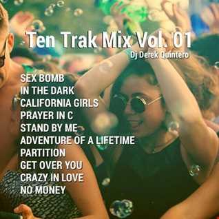 TenTrak Mix Vol.01