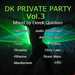 DK Private Party Mix 3