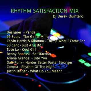 Rhythm Satisfaction Mix