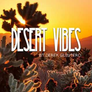 Derek Quintero - Desert Vibes Vol.8