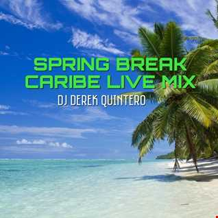 Spring Break Caribe Mix