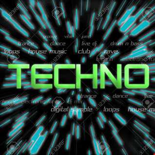 Set 01 - Techno/House