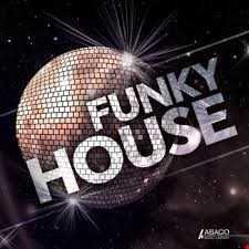 DanceFunkHouse - MiXPart 11