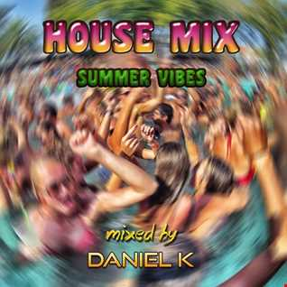 House Mix Summer Vibes vol.1