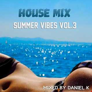 House Mix 05 Summer Vibes vol.3
