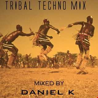 Tribal Techno Mix
