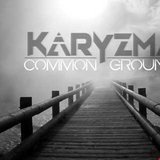 COMMON GROUND (DANCE ELECTRO HOUSE PROGRESSIVE HOUSE) PRODUCED BY DJ KARYZMA