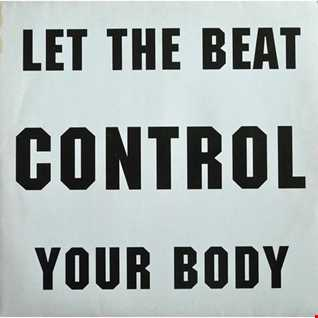 Let the beat control your body 2016 Mixed Roby.C