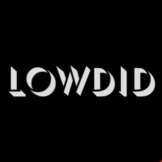 Lowdid Sessions - 8002