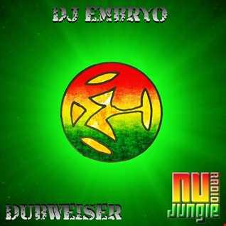 DJ Embryo - Dubweiser #9 (www.nujungle.com 2016-10-28)