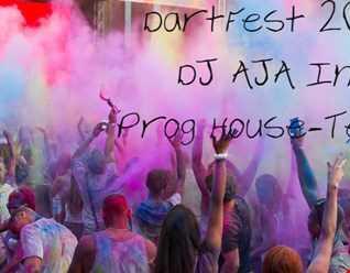 DJ AJA Inc. - DartFest 2016