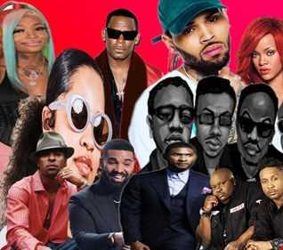 Valentines 2020 Mega Mix
