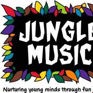 David Jay Jungle Sessions
