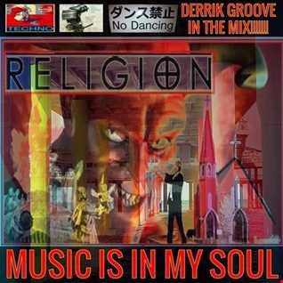 Music is in my Soul
