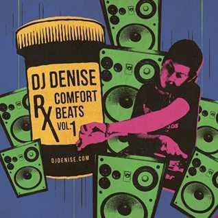 DJ Denise - Comfort Beats (Volume 1)