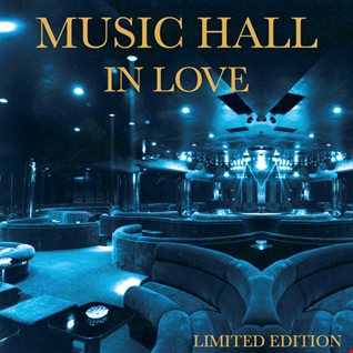 MUSIC HALL IN LOVE (LIMITED EDITION)