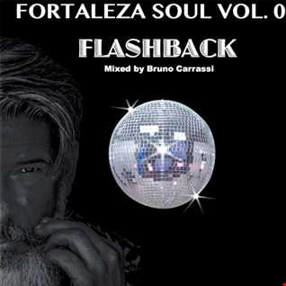 "FORTALEZA SOUL VOL. 08 ""FLASHBACK"""