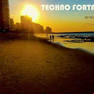 TECHNO FORTALEZA Vol. 1