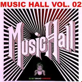 MUSIC HALL VOL. O2
