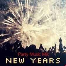 new year mixed music volume 2