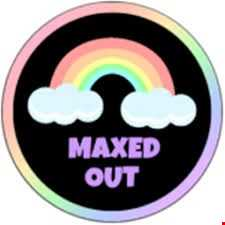 mixxed up.... maxxed out...