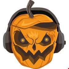 hallowe'en mix