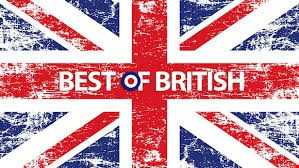 best of british mix