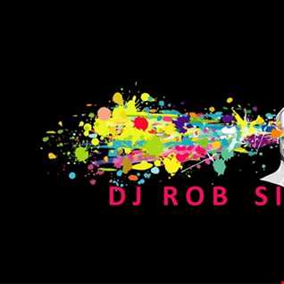 Rob Sin   Live Mix Set Of House Music 09 2016