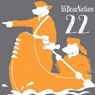 THE QUEST HiBEARNATION 22 Pre Mix By DJ Shan Phoenix