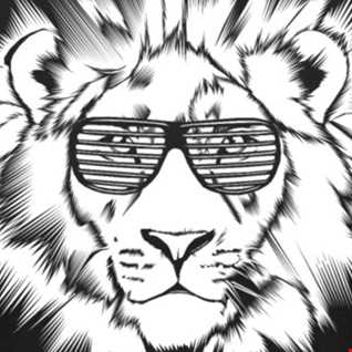 Funky Lion - Groovetastic Party 026