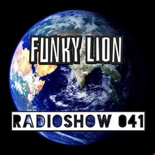 Funky Lion Radioshow 041