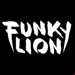 Funky Lion Radioshow #040