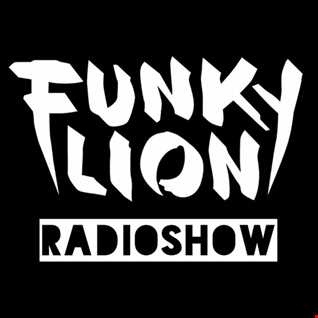 Funky Lion Radioshow 045 - 1 hour of groovy house