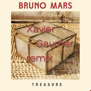 Bruno Mars - Treasure (Xavier's Treasury Mix)