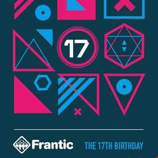 Frantic 17 Hardtrance