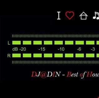 DJ@DIN - Best of House Mix 2k16