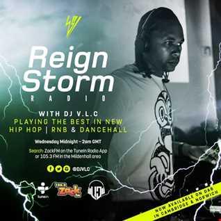 #ReignStormRadio on #ZackFM 18th April 2018