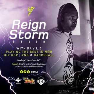 #ReignStormRadio on #ZackFM 15th September 2017