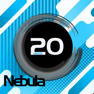 Club Stars Nebula 20 (mixed by Dekkzz)