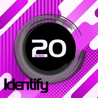 Club Stars Identify 20 (mixed by DJ Tech)