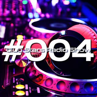 Club Stars Radio Show 004 (mixed by Dekkzz & DJ Tech)
