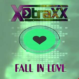 X-Traxx - Fall in Love