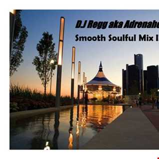 Smooth Soulful House Mix III