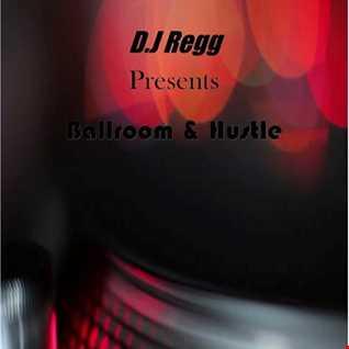 Detroit Ballroom Hustle
