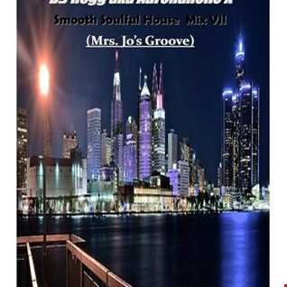 Smooth soulful Mix 7 (Mrs. Jo's Groove)