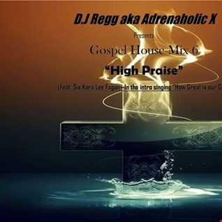 Gospel Mix 6